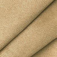 Блекаут Лен софт пшеничный (двухсторонняя)