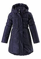 Зимнее пальто для девочки Lassie 721738-6950. Размеры 104 и 110., фото 1