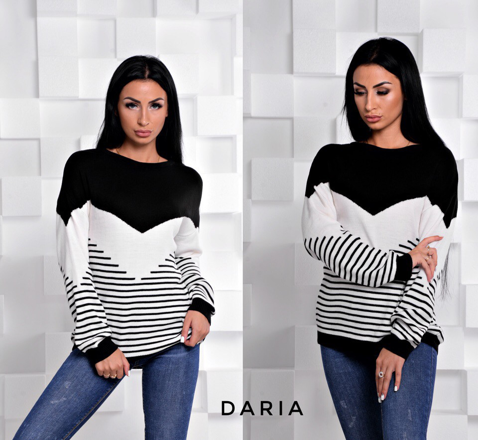57fcaafbbd4b3 Модный молодежный свитер Турция - Интернет-магазин