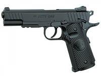 Пистолет пневматический ASG STI Duty One Blowback, фото 1