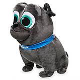 Disney Мягкая игрушка собака Бинго - Дружные Мопсы, фото 2