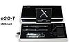 Инструкция по использованию электронной сигареты  eGo-T