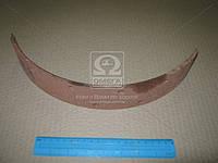 Накладка торм. ГАЗ 51,52,53 пер. длин.сверленная (374х60) 51-3501105