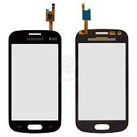 Сенсор Samsung Galaxy Trend S7390|Оригинал|Черный