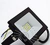 Прожектор светодиодный 20Вт 6500K IP65, LMP9-22, чёрный
