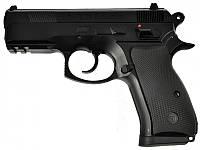 Пистолет пневматический ASG CZ 75D Compact 4.5 мм