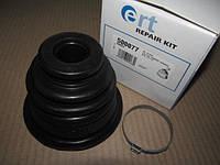 Пыльник ШРУСа внутренний  RENAULT D8023 (Пр-во ERT)