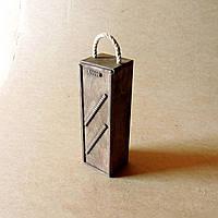 Подарочная коробка Палермо тип Г1 капучино