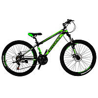 Велосипед Cross Hunter 26 дюймов