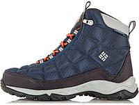 Женские ботинки Columbia Firecamp Boot BL1766-492 ОРИГИНАЛ