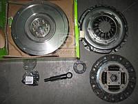 Маховик+сцепление AUDI A4, VW PASSAT 2.5TDI 00-06 (Пр-во VALEO)