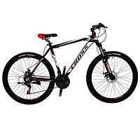 Велосипед Cross Hunter 27.5 дюймов, фото 1