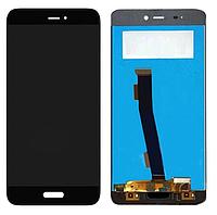 Экран, дисплей, модуль Xiaomi Mi 5 (черный)