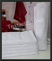 Полотенца белые банные Ermet 70*140 Турция