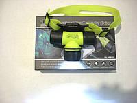 Подводный налобный фонарь   Police BL-6800