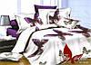 Комплект постельного белья PS-NZ2193