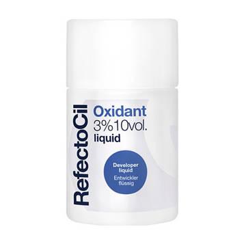 Окислитель RefectoCil Oxidant 3% жидкий,  100 мл