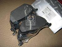 Колодка торм. дисковая    SKODA FABIA, OCTAVIA, VW GOLF 98- передняя (RIDER)