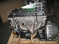 Двигатель ГАЗЕЛЬ 4063 (А-92) в сб. карб. (пр-во ЗМЗ) 4063.1000400-10
