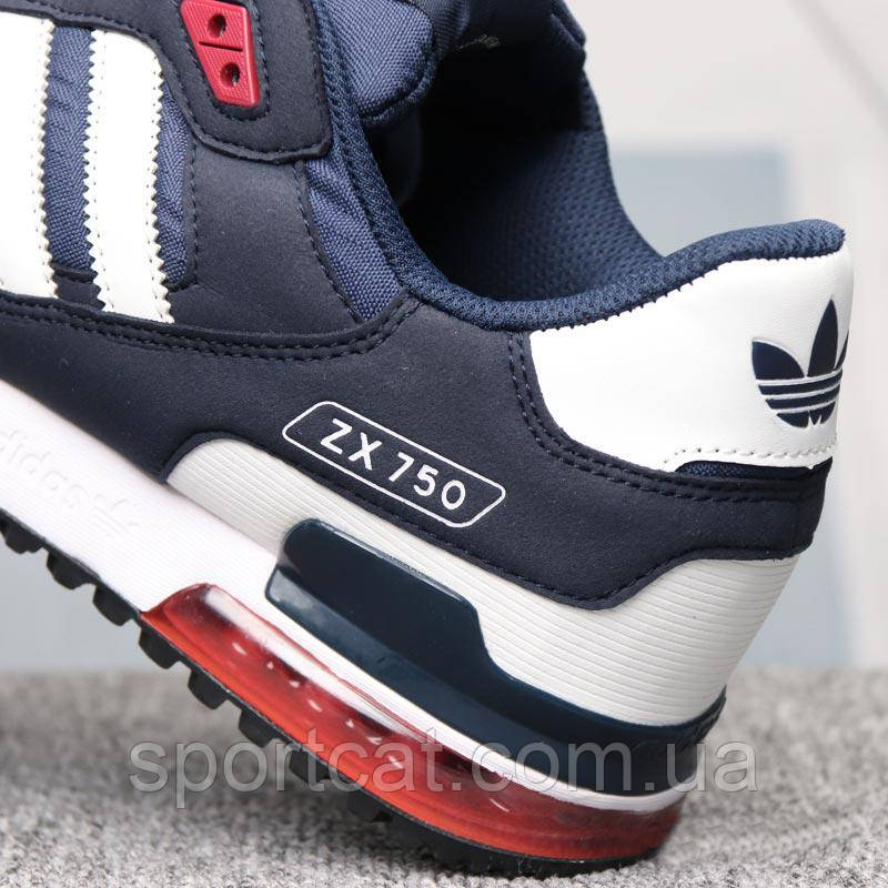 9fedccd4 Мужские кроссовки Adidas ZX 750 Air, Р. 42 43 44 45 от интернет ...