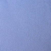 Готовые рулонные шторы 325*1500 Ткань Люминис 206 Голубой