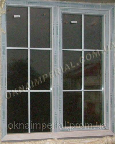 Окна Нивки. Пластиковые окна Киев. Купить окна в Киеве. Балкон под ключ Нивки.