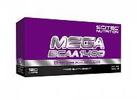 Scitec Nutrition BCAA Mega 1400 (120 капс.)