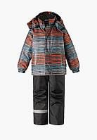 Зимний комплект для мальчика Lassie 723732-9991. Размеры 92-128., фото 1