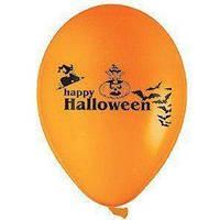 """Воздушные шары  Хеллоуин-2, 12"""" (30 см)"""