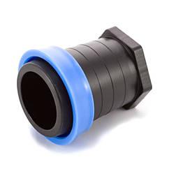 Заглушка Presto-PS для шлангу туман Silver Spray 40 мм