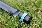 Заглушка Presto-PS для шланга туман Silver Spray 40 мм, фото 3