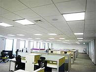 Офисно-административное светодиодное освещение