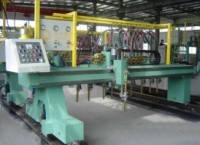 Машины термической резки серии CG1 NC