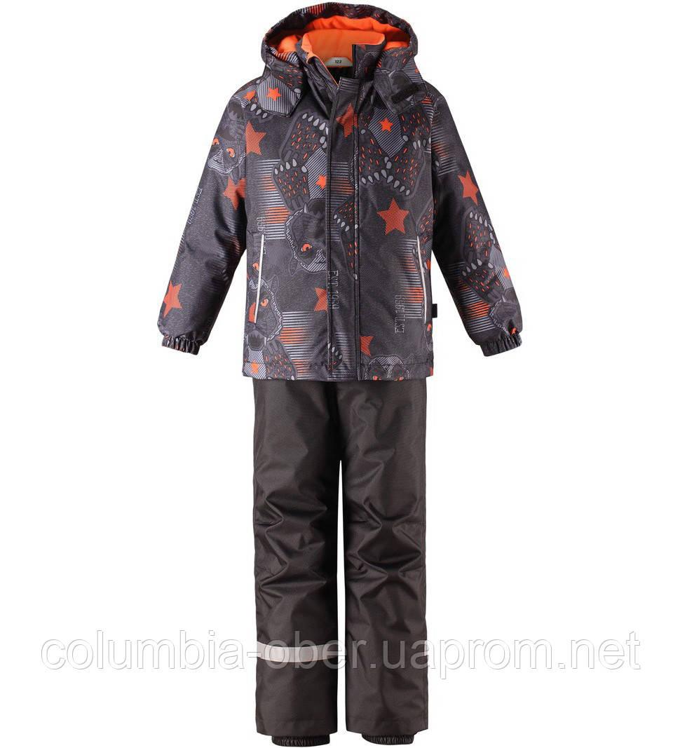 Зимний комплект для мальчика Lassie 723733-2751. Размеры 92 и 98.