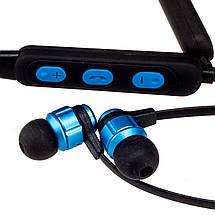 Беспроводные Bluetooth Наушники Remax c гарнитурой для телефона, фото 2