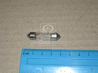 Лампа накаливания C5W 12V SV8,5 3200К (пр-во Philips)