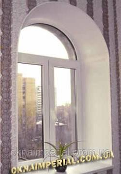 Окна Борщаговка. Окна ПВХ Киев. Окна дешево. Выносные балконы.