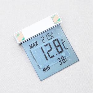 Термометри і термогігрометри