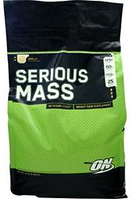 Гейнер Optimum Nutrition Serious Mass 5.5kg