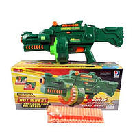 Пулемет детский 7001 с мягкими пулями