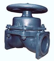 Клапан 15ч76п1М Ду100 Ру6,3