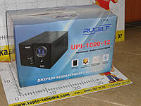 Блок безперебойного питания Rucelf UPI -1000-12, блок безперебійного живлення, фото 1