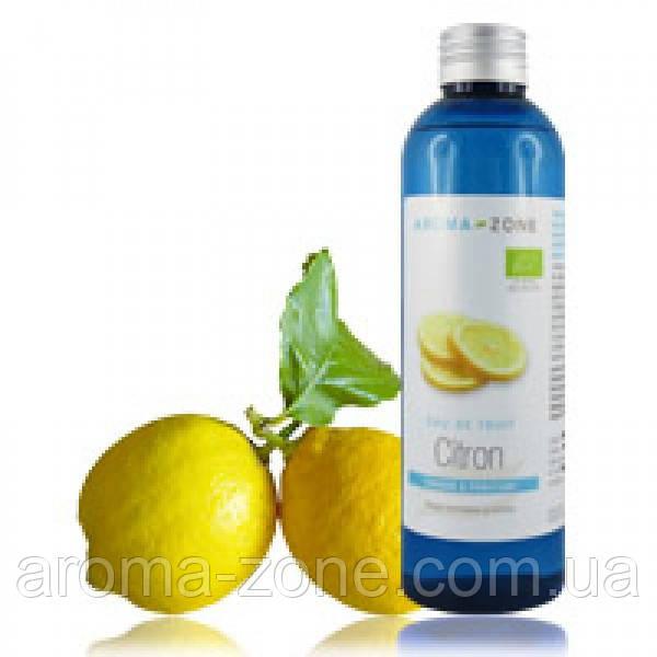 Гидролат Лимона (Citrus limonum water) BIO,200 мл.