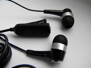 Гарнитура проводная original Samsung d880, e210, с5212, s5230, фото 2