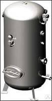Воздухосборники для уменьшения колебания давления в воздухопроводах ТУ3615-004-00220322-98