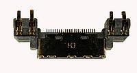 Коннектор зарядки LG GX200