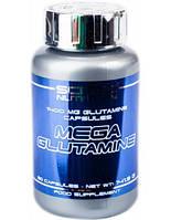 Scitec Nutrition Mega Glutamine (90 капс.)