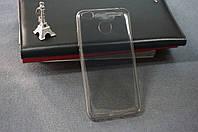 Чехол бампер силиконовый Xiaomi Redmi 3s 3x 3 Pro Ксиоми Сяоми 3С Ультратонкий