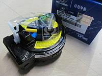 Кольцевая контактная группа подушки безопасности Hyundai Santa Fe 06- (пр-во Mobis)