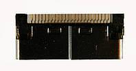 Коннектор зарядки LG MG200/3300